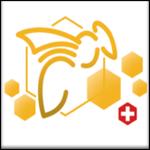 VDRBqueen_logo