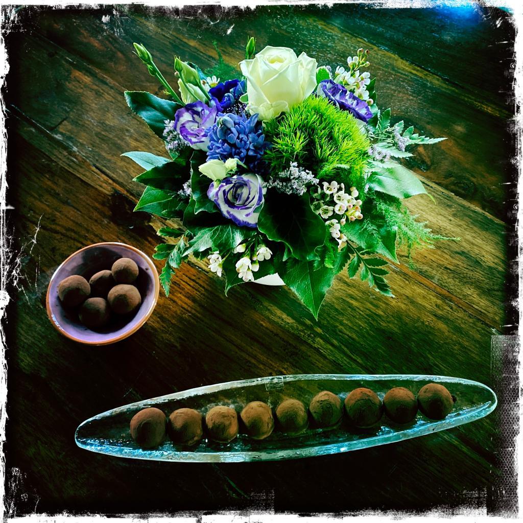Marzipan-Kartoffeln