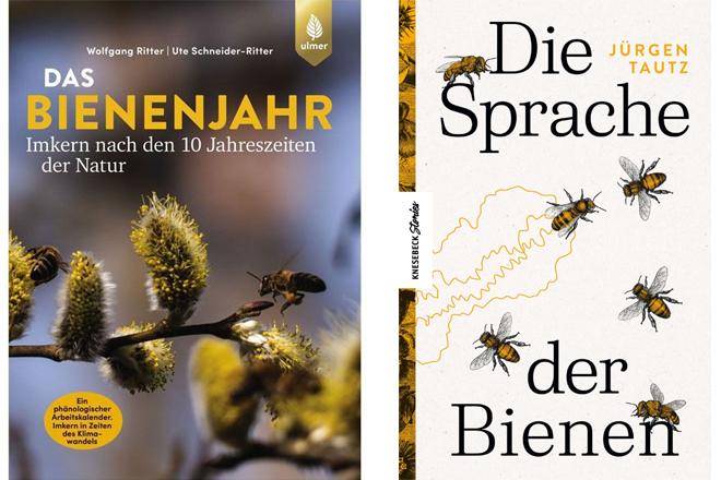 Lese-Tipps Bienen